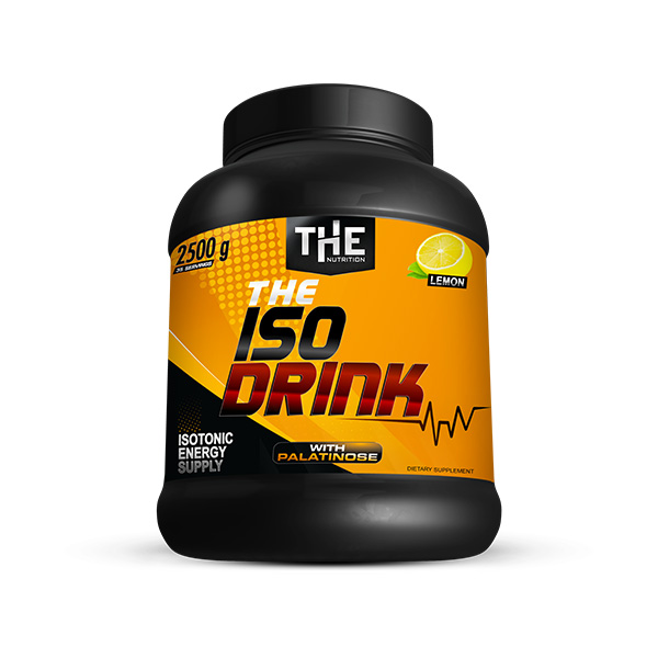 THE Isodrink (2500 g)