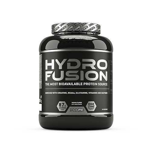 Xcore Hydro Fusion SS (2000 g)