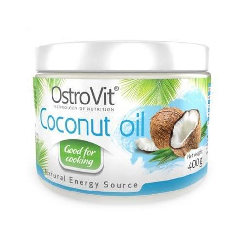 OstroVit 100% Coconut Oil* (400 g)
