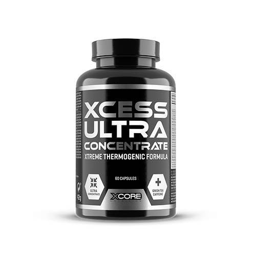 Xcore Xcess Ultra Concentrate (60 kaps.)