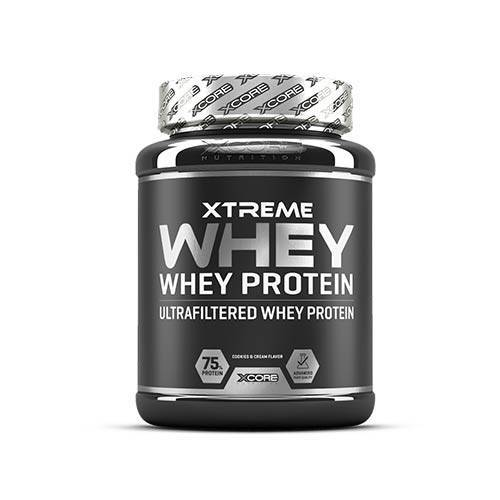 Xcore Xtreme Whey Protein SS (900 g)