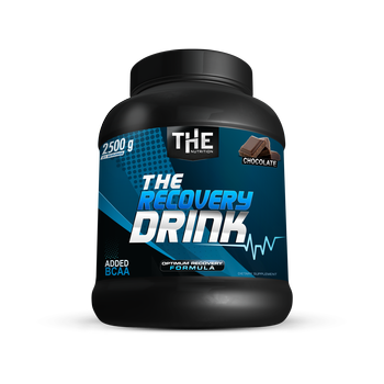 THE Recovery Drink (2500 g)