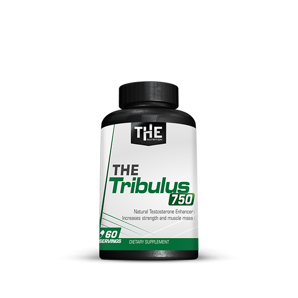 THE Tribulus 750 (60 kaps.)