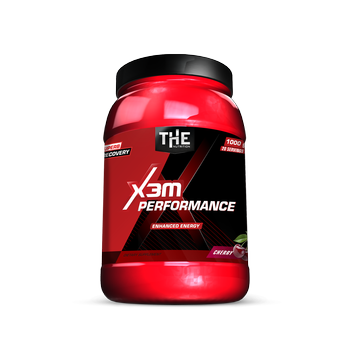 X3M Performance(exp.date:31.12.2019)* (1000 g)