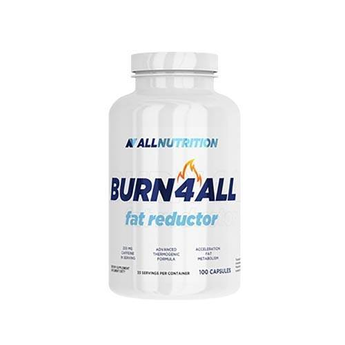 Allnutrition Burn4all (100 caps.)