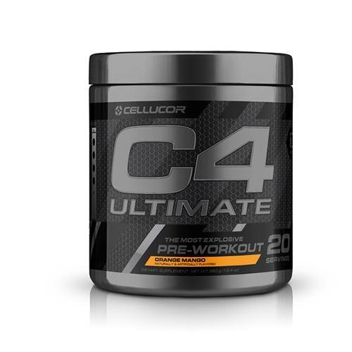 Cellucor C4 Ultimate Pre-Workout  (440 g)