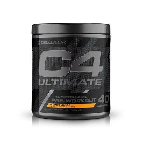 Cellucor C4 Ultimate Pre-Workout (760 g)