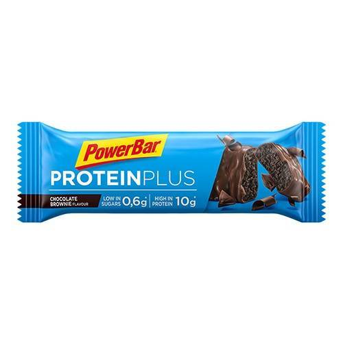 Powerbar Protein Plus Low Sugar* (35 g)