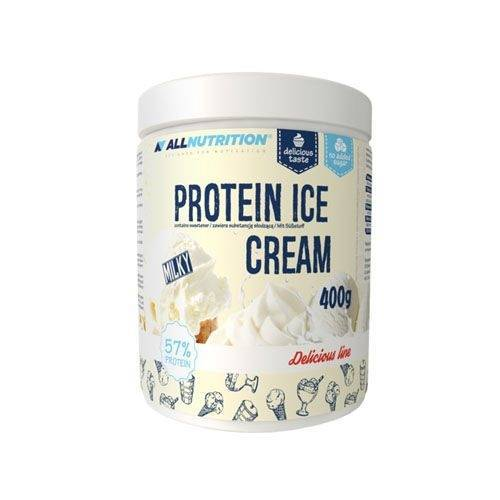 Allnutrition Protein Ice Cream (400 g)  (400 g)