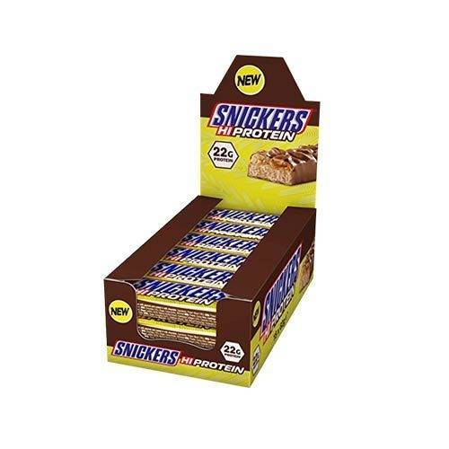 Snickers HI Protein Bar  (62 g)