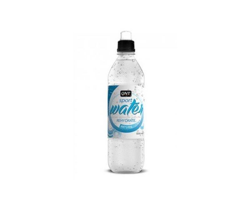QNT Sport Water (exp.date 8/2019) (500 ml)