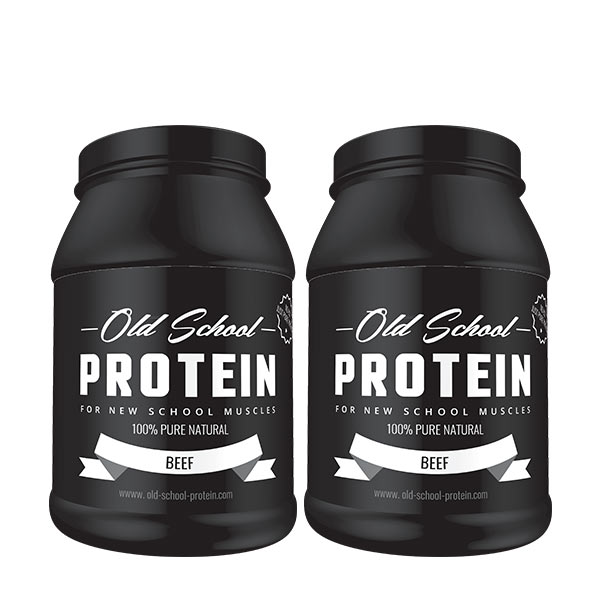 OSP BEEF PROTEIN 2-PACK