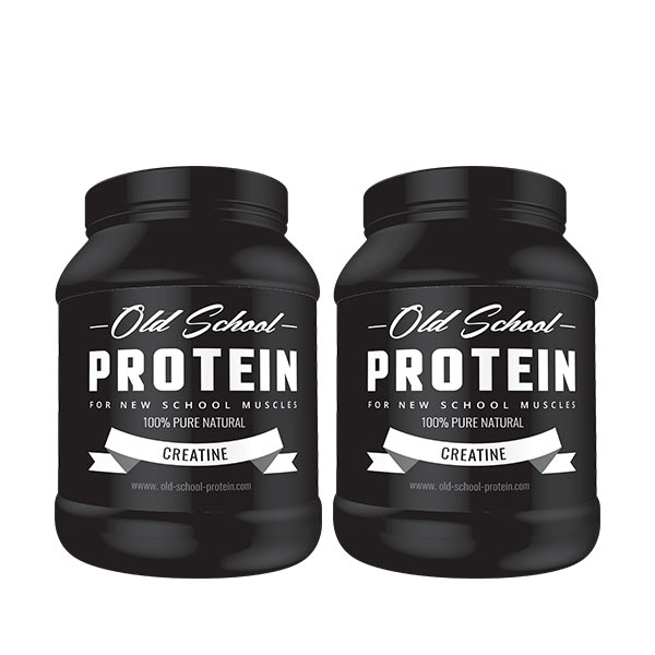 OSP CREATINE 2-PACK