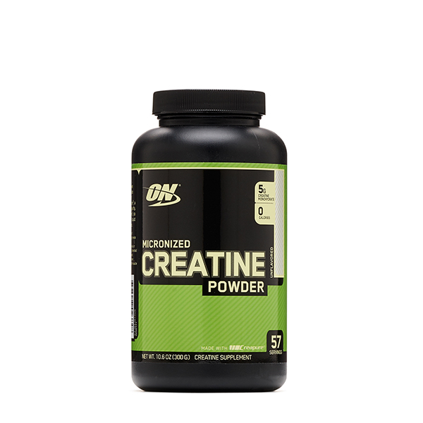 Optimum Creatine Powder (300 g)