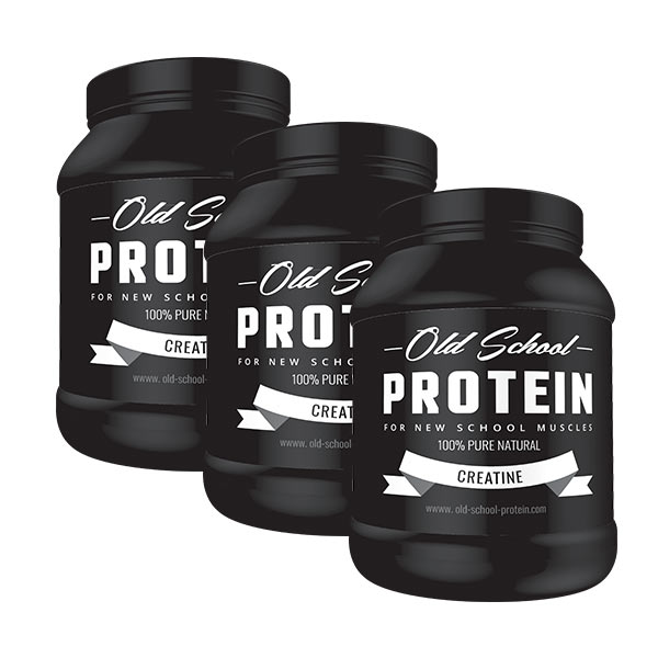 OSP CREATINE 3-PACK