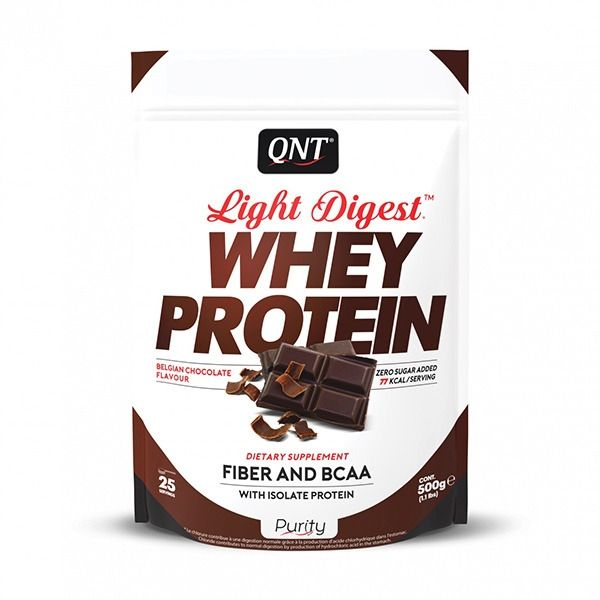QNT Light Digest Whey (500 g)