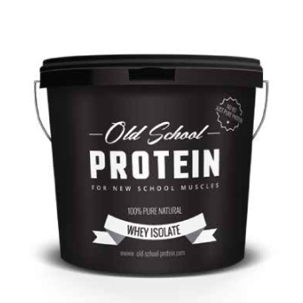 OSP WHEY ISOLATE (4000 g)