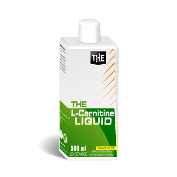 THE L-Carnitine Liquid (500ml)