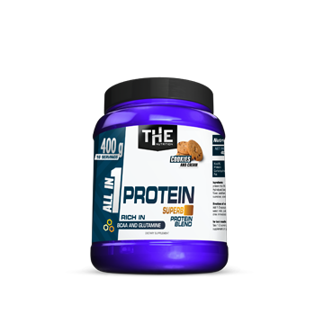 All in 1 PROTEIN (400 g)