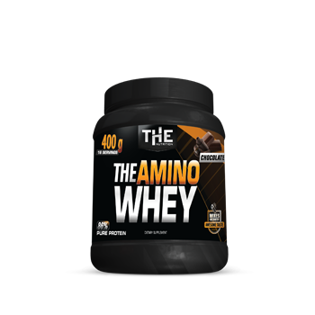 THE Amino Whey (400 g)