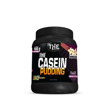 THE Casein Pudding (400 g)