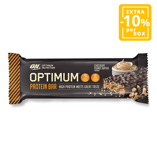 Optimum Protein Bar (60 g)