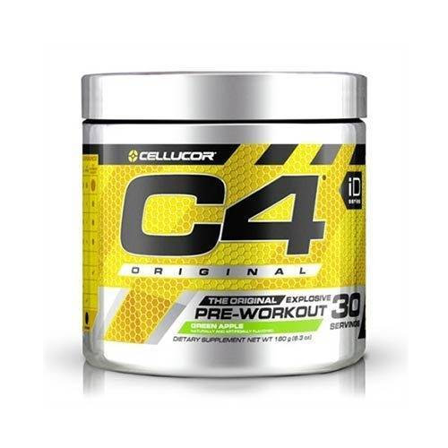 Cellucor C4 Original* (195 g)