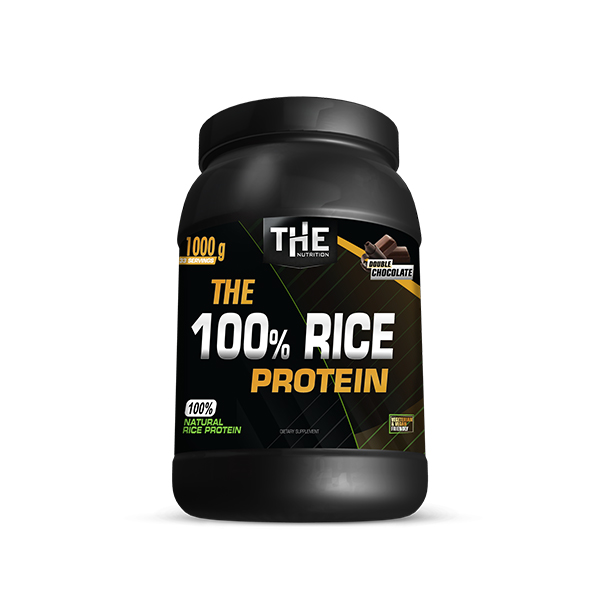 THE 100% Rice Protein (1000 g)