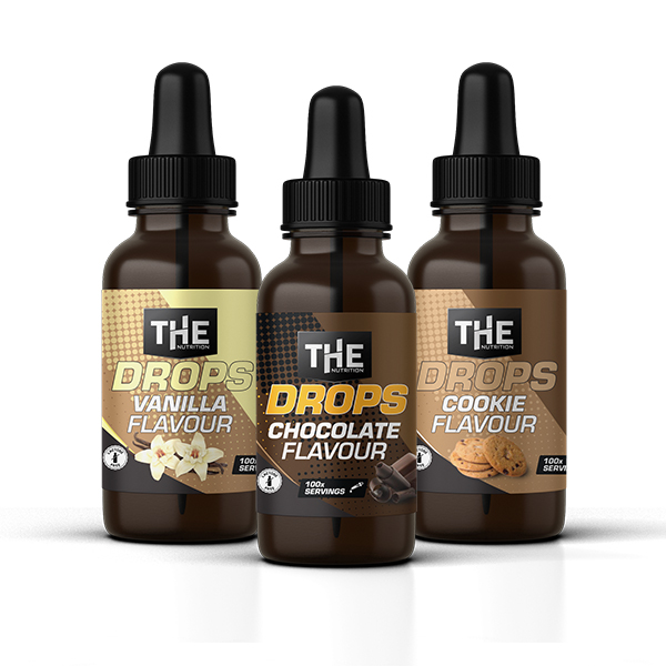 THE Drops (50 ml)