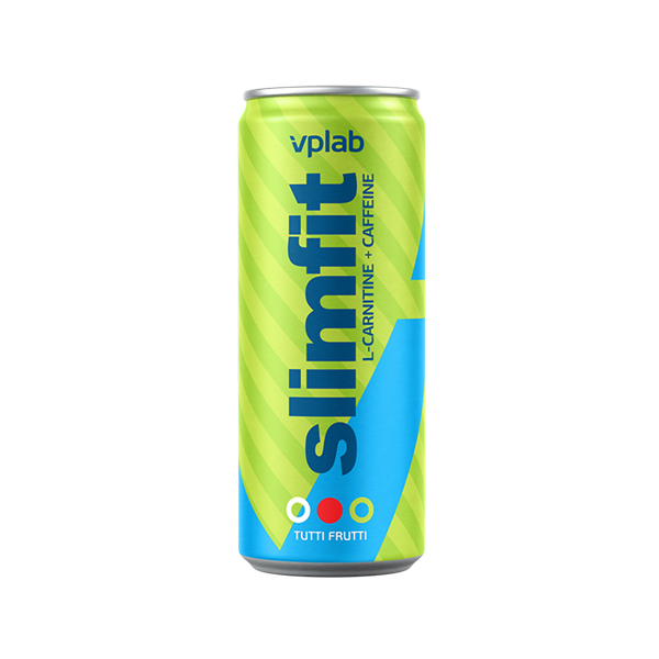 VP LAB SlimFit L-carnitine + Caffeine (330ml)