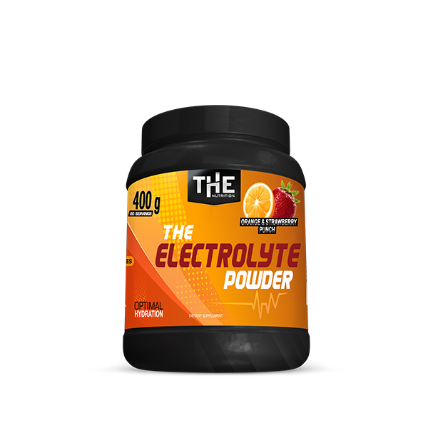 THE Electrolyte Powder (400 g)