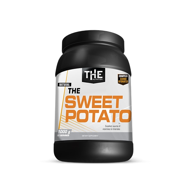 THE Sweet potato (1000 g)