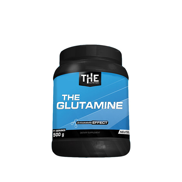 THE Glutamine (500 g)