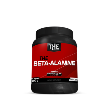 THE Beta-Alanine (500 g)