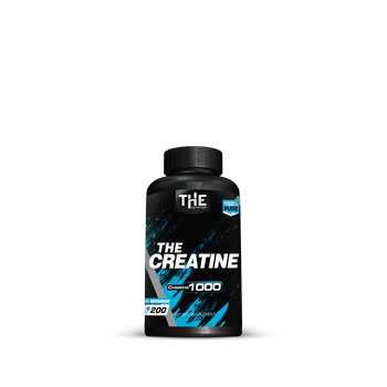 THE Creatine 1000 (200 caps.)