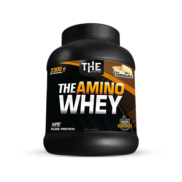 THE Amino Whey (2300 g)