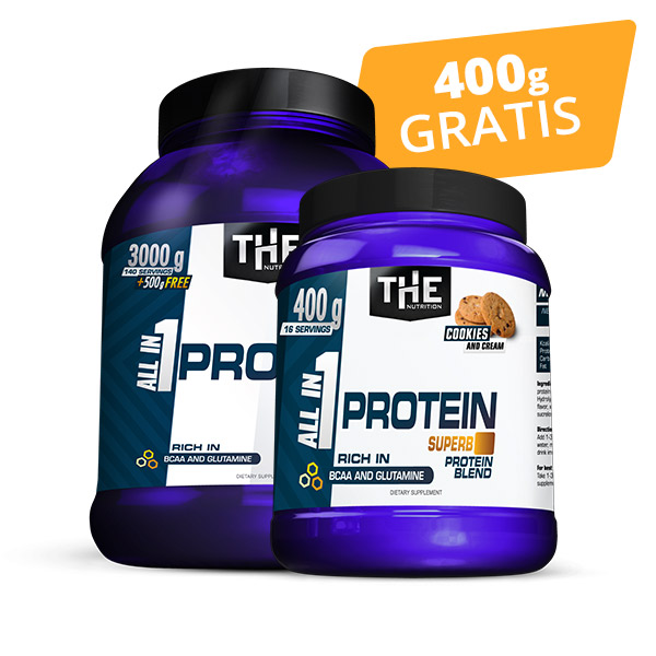 All in 1 PROTEIN (3500 g)