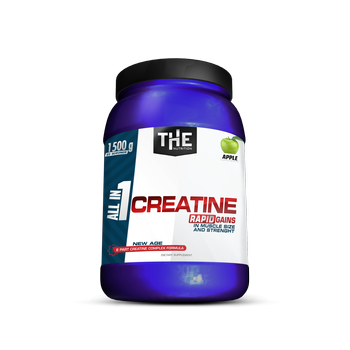 All in 1 Creatine (1500 g)