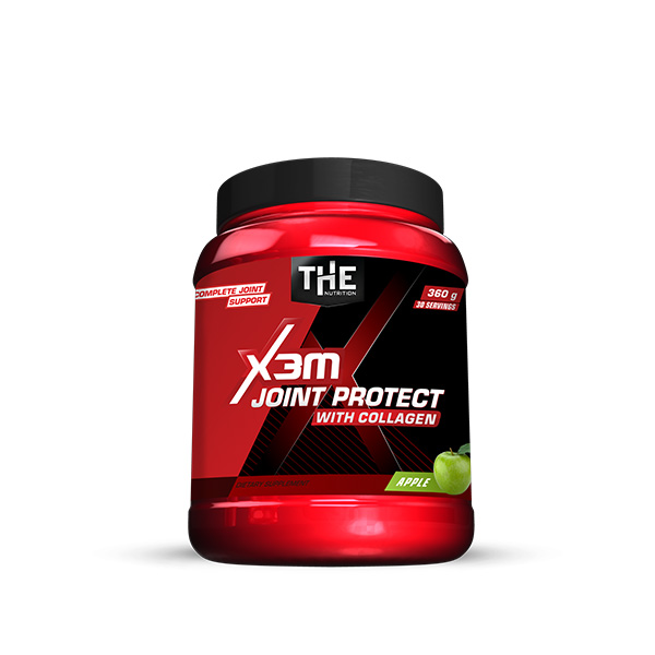 X3M Joint Protect - with collagen (360 g)
