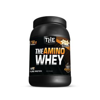THE Amino Whey (750 g)