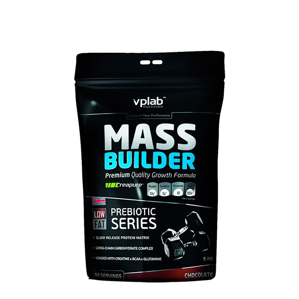 VP LAB Mass Builder* (5000 g)