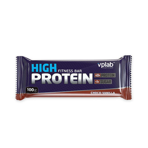 VP LAB High Protein Bar (100 g)