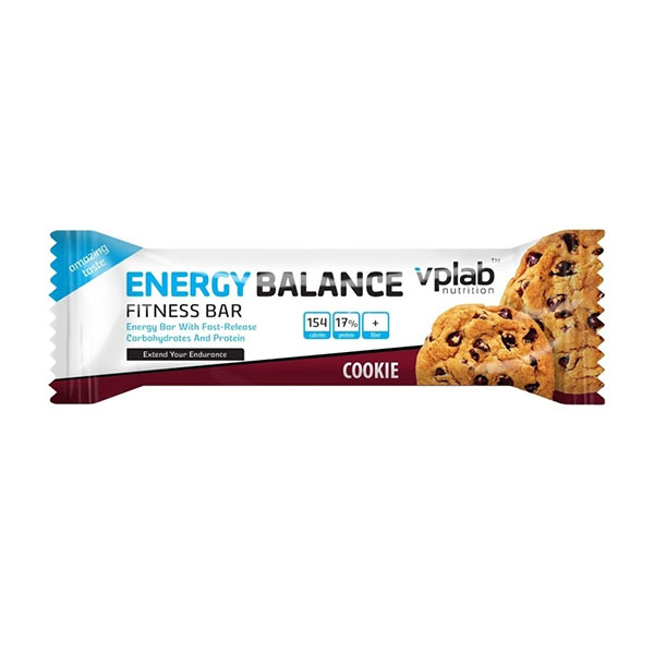 VP LAB Energy Balance bar* (35 g)