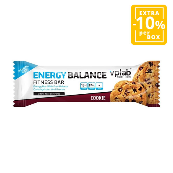 VP LAB Energy Balance bar (35 g)