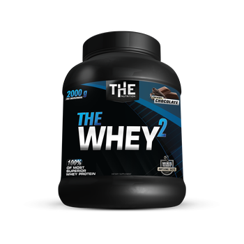THE Whey² (2000 g)