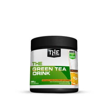 THE Green Tea DRINK (300 g)