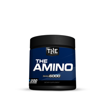 THE Amino 6000 (200 tab.)