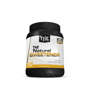 THE Natural Sweetener  (750 g)