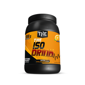 THE Isodrink (1000 g)