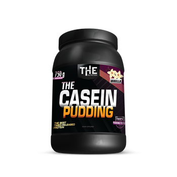 THE Casein Pudding* (750 g)